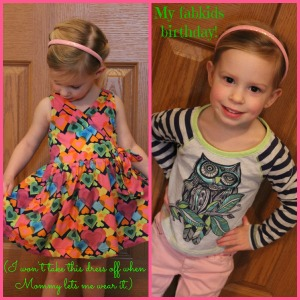 fabkids Collage
