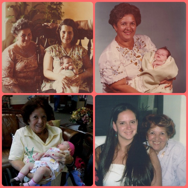 Abuela Collage 2