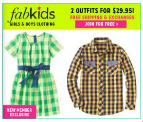 fabkids ad