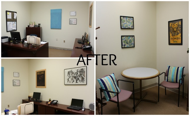 Office After Collage